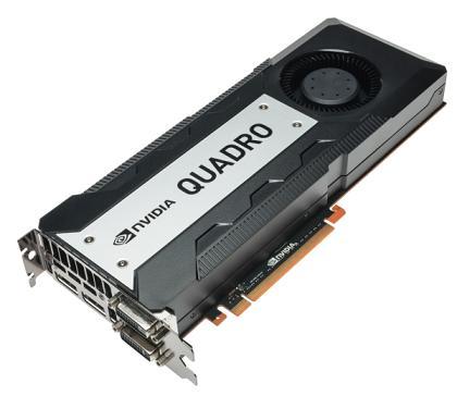 NVIDIA cho ra mắt Quadro GV100 với công nghệ RTX có giá 9000$