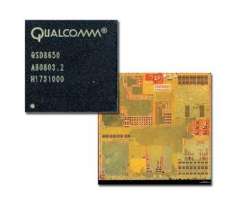 Qualcomm : Snapdragon mới nhanh hơn 23% so với Cortex-A15